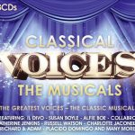 [Album] Various Artists – Classical Voices – The Musicals [FLAC + MP3]