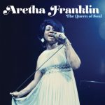 [Album] Aretha Franklin – The Queen of Soul [FLAC + MP3]