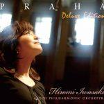 [Album] Hiromi Iwasaki – PRAHA [MP3]