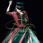 [Album] Namie Amuro – namie amuro Final Tour 2018 -Finally-Tokyo Dome Final [FLAC Hi-Res + MP3]