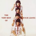 [Album] Four Leaves – The Very Best of Four Leaves [MP3]
