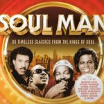 [Album] Various Artists – Soul Man [FLAC + MP3]