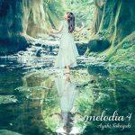 [Album] 高垣彩陽 – melodia 4 (MP3)