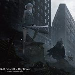 [Album] ゲーム ミュージック – NieR Gestalt & Replicant Orchestral Arrangement Album (MP3)