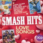 [Album] Various Artists – Smash Hits: Love Songs [FLAC + MP3]