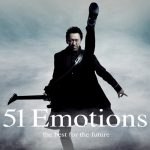 [Album] Tomoyasu Hotei – 51 Emotions -the best for the future-[FLAC + MP3]