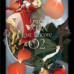 [Album] 『Fate/EXTRA Last Encore』Original Soundtrack Vol.1 (MP3)