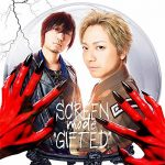 [Single] SCREEN mode – TVアニメ『ムヒョとロージーの魔法律相談事務所』OP主題歌「GIFTED」 (MP3)