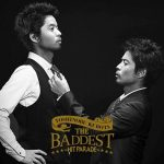 [Album] Toshinobu Kubota – THE BADDEST ~Hit Parade~[FLAC + MP3]