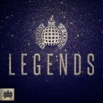 [Album] Various Artists – Ministry Of Sound: Legends [FLAC + MP3]