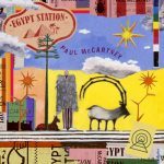 [Album] Paul McCartney – Egypt Station [FLAC Hi-Res + MP3]