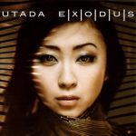 [Album] Utada – Exodus [FLAC + MP3]
