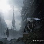 [Album] ゲーム ミュージック – NieR:Automata Orchestral Arrangement Album (MP3)