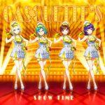[Single] Tokyo 7th シスターズ CASQUETTE'S 1stシングル「SHOW TIME」[MP3/320K]