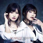 [Single] 佐咲紗花 – SCARLET MASTER (MP3/320KB)