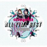 [Album] angela All Time Best 2010-2017 (MP3/320KB)