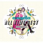 [Album] angela All Time Best 2003-2009 (MP3/320KB)