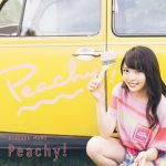 [Album] 麻倉もも – Peachy! [MP3+Hi-Res FLAC]