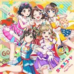 [Single] Poppin'Party – ガールズコード (MP3)