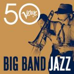 [Album] Various Artists – Big Band Jazz – Verve 50 [FLAC + MP3]