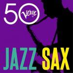 [Album] Various Artists – Jazz Sax – Verve 50 [FLAC + MP3]