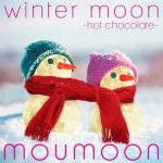 [Album] moumoon – winter moon -hot chocolate-[FLAC + MP3]