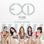 [Single] EXID – UP&DOWN [JAPANESE VERSION] SPECIAL EDITION (AAC/320KB)
