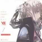 [Album] GIRLS' FRONT-LINE O.S.T (ORIGINAL SOUNDTRACK) (MP3/320KB)