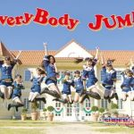 [Album] SUPER☆GiRLS – EveryBody JUMP!! (MP3/320KB)