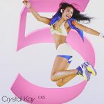 [Album] Crystal Kay feat.Verbal – CK5 (AAC/256KB)