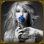 [Album] 中島美嘉 – PORTRAIT ~Piano & Voice~ (AAC/320KB)