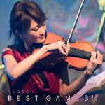 [Single] Ayasa – BEST GAMES!! (FLAC)