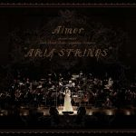 """[Album] Aimer – Aimer special concert with スロヴァキア国立放送交響楽団 """"ARIA STRINGS"""" (MP3/320KB)"""