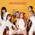 [Single] MAMAMOO – Decalcomanie -Japanese ver.- (AAC/320KB)