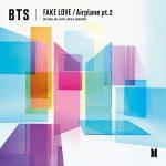 [Single] BTS (防弾少年団) – FAKE LOVE/Airplane pt.2 (AAC/256KB)
