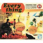 [Album] Mr.Children – EVERYTHING [FLAC + MP3]