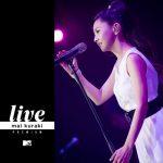 [Album] 倉木麻衣 – Mai Kuraki MTV LIVE PREMIUM 2018 (MP3/320KB)