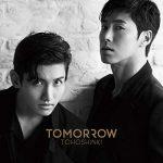 [Album] 東方神起 – TOMORROW (AAC/256KB)