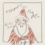 [Album] Eric Clapton – Happy Xmas [FLAC Hi-Res + MP3]