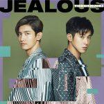 [Album] 東方神起 (Tohoshinki) – Jealous (AAC+FLAC)