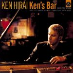 [Album] Ken Hirai – Ken's Bar (Reissue 2014)[FLAC Hi-Res + MP3]