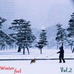 [Album] Various Artists – Winter feel Vol.2 [FLAC + MP3]