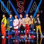 [Single] DA PUMP – U.S.A. (AAC/256KB)