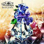 [Single] Roselia – BRAVE JEWEL (MP3/320KB)