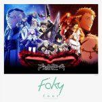 [Single] FAKY – four [FLAC + MP3]