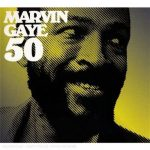 [Album] Marvin Gaye – 50 [FLAC + MP3]