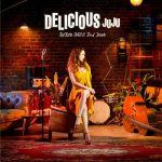 [Album] JUJU – DELICIOUS ~JUJU's JAZZ 3rd Dish~[FLAC + MP3]