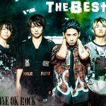 [Album] ONE OK ROCK – The Best [FLAC + MP3]