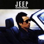 [Album] 長渕剛 – JEEP (MP3+Flac)