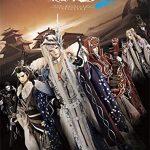 [Album] Thunderbolt Fantasy 東離劍遊紀2 オリジナルサウンドトラック (MP3/320KB)